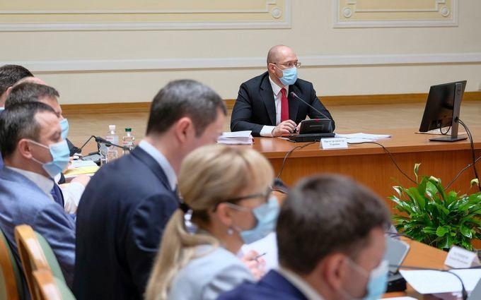 Шмыгаля осенило! Кабмин дал важное обещание украинцам, не последние средства: неужели до них дошло