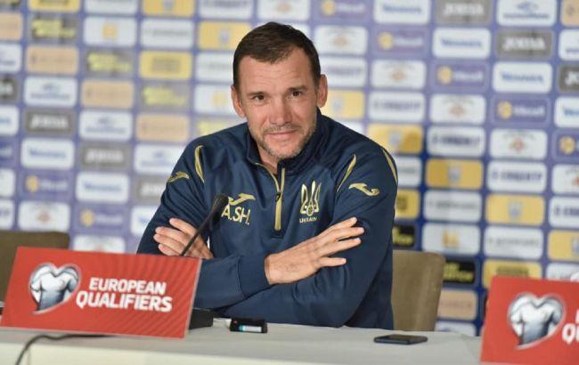Будущее сборной Украины! Шевченко принял важное решение для украинского футбола