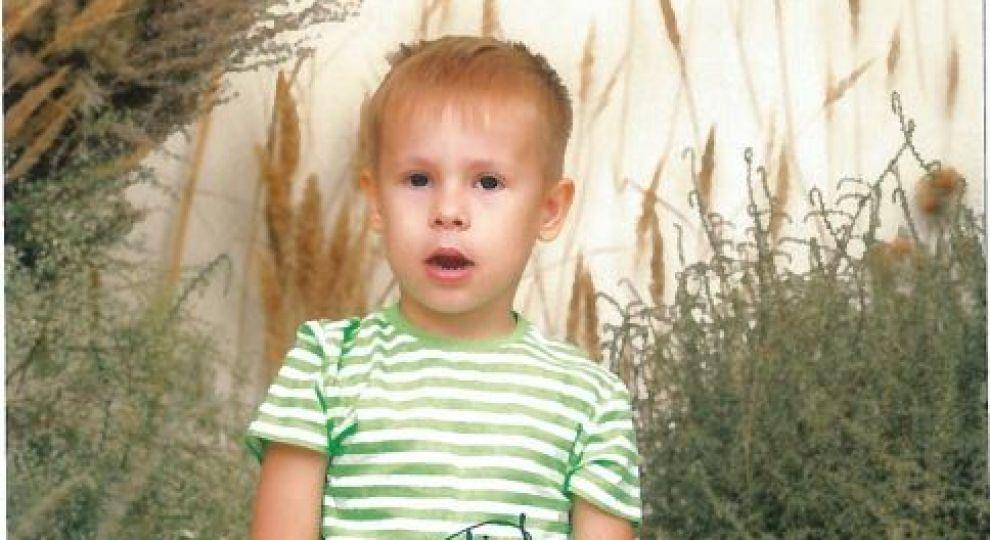 Мальчику нужна постоянная реабилитация! Помогите Кириллу зажить полноценной жизнью