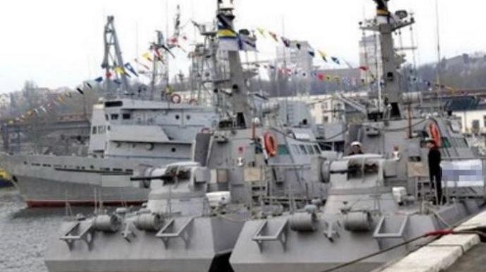 «Предупредили угрозу.» СБУ разоблачила неслыханное сотрудничество командира боевого корабля. «Скрыто собирал информацию»