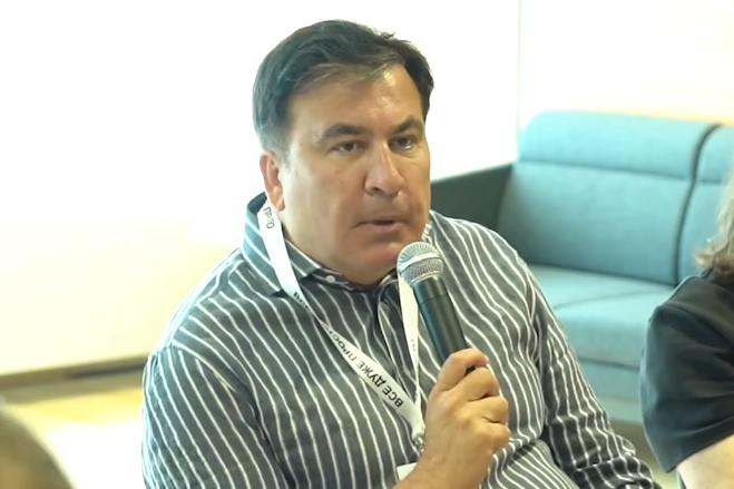 «Президент это очень хорошо понимает»: Саакашвили сообщил важную новость. «Хотят только одного!»