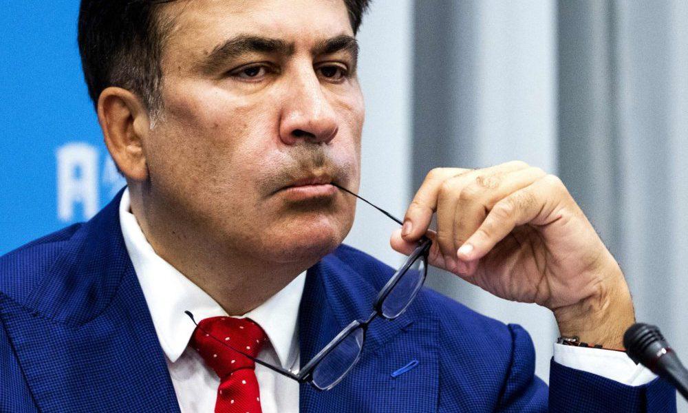 Вернуть украденные деньги! Саакашвили поразил поступком — такого не ожидал никто. Закон уже написан
