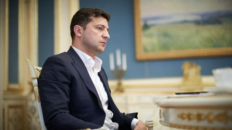 «Проблема повисла в течение 10 лет» Зеленский заговорил об отмене виз с новой страной. «Хочется приблизить момент»