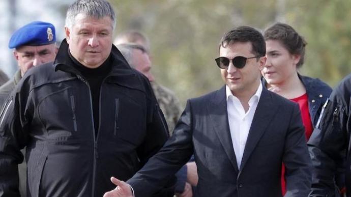 Лично возглавил! Зеленский сменил состав антикоррупционного нацсовета. Аваков там