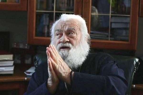 «После длительной и изнурительной болезни». Умер Черкасский митрополит УПЦ МП Софроний. «Хотел построить независимую церковь»