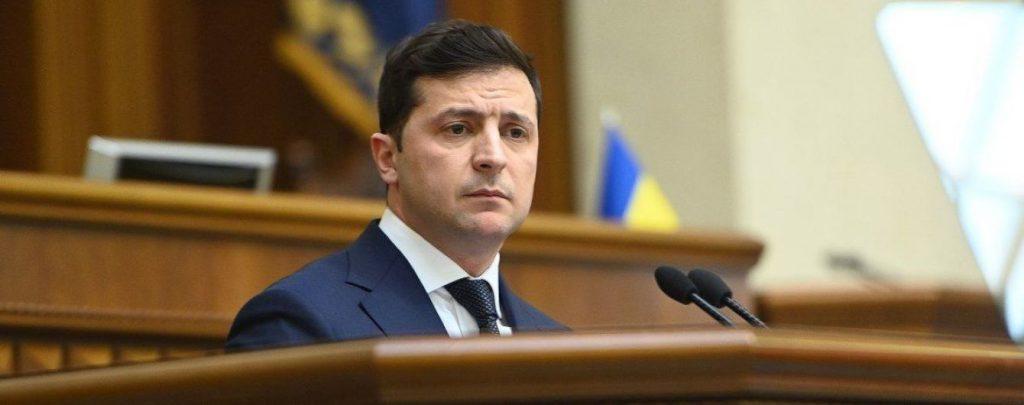 Сегодня! Зеленский экстренно обратился к украинцам.  «Во имя здорового мира»
