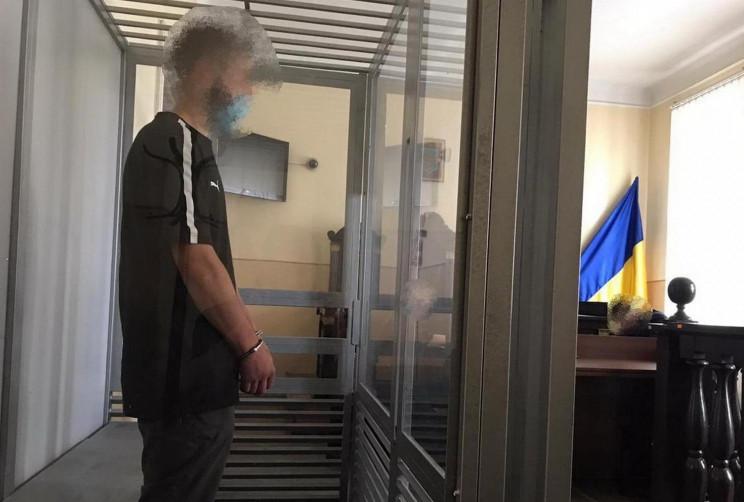 «12-летний мальчик узнал своего обидчика»: Во Львове суд решил ближайшее будущее 18-летнего насильника
