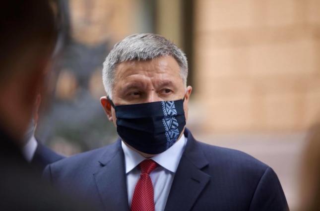 20 арестованных! Аваков выступил со срочным заявлением. «Еще не вечер»
