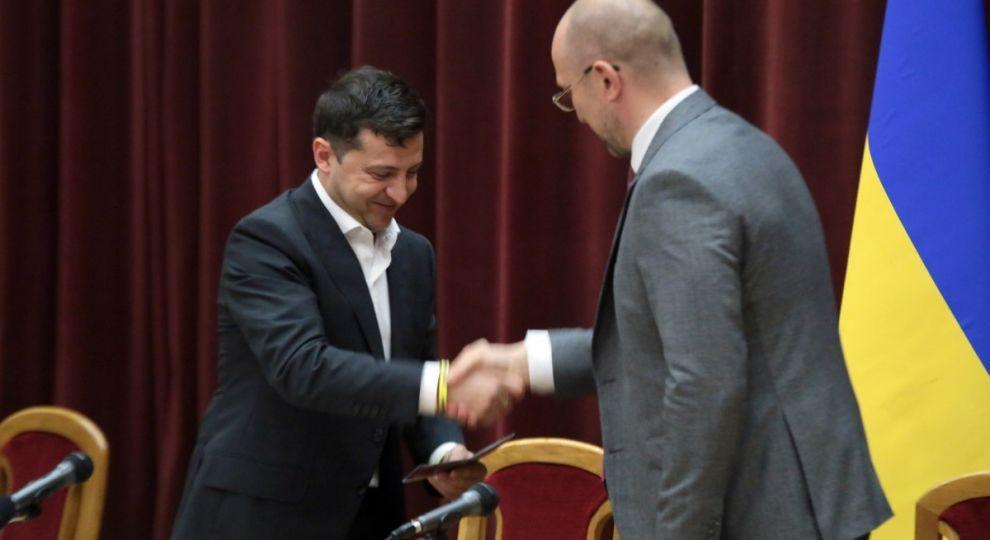 «Я популизмом заниматься не буду»: Шмыгаль сделал громкое заявление о своей отставке. «Когда …»