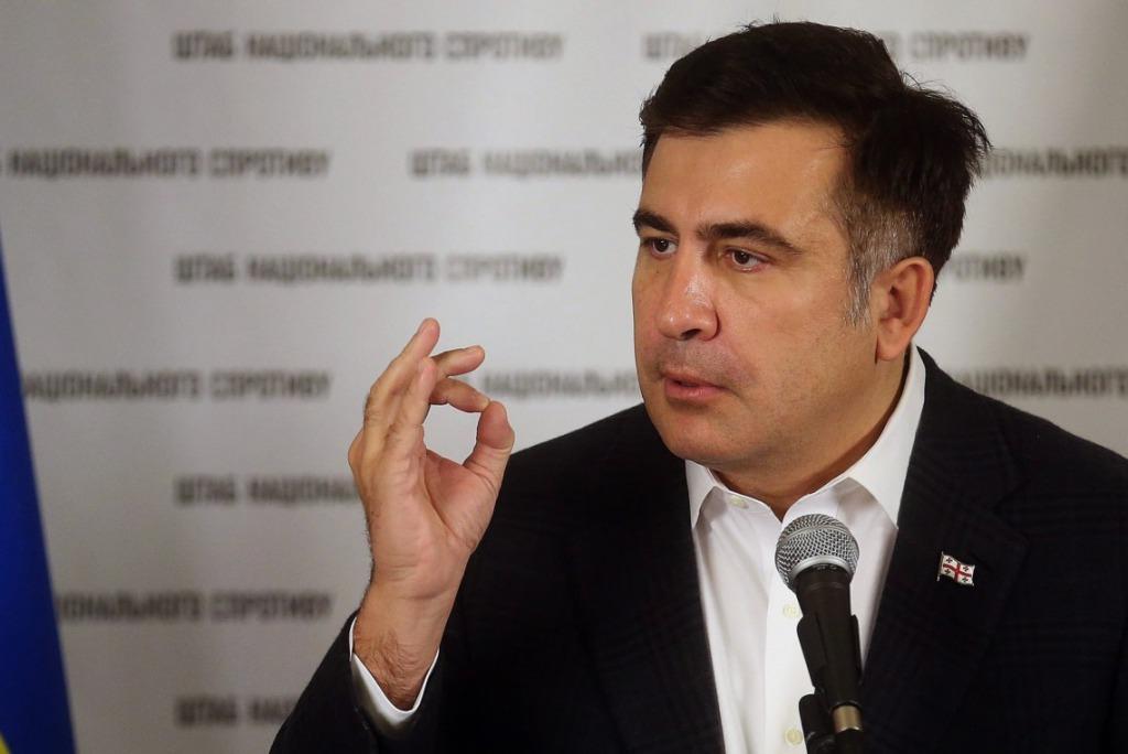 «Расстреливали бы за это!»: Саакашвили потряс украинцев заявлением. «К концу июля»