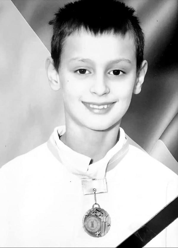 «Не смог победить»: смерть 12-летнего Алексея потрясла всю Украину. Подавал огромные надежды