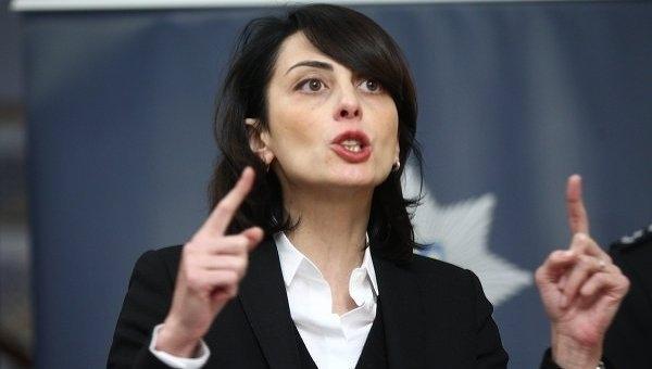 «Я думала, существует дно, но его нет»: Деканоидзе сделала резкое заявление. Сказала все!