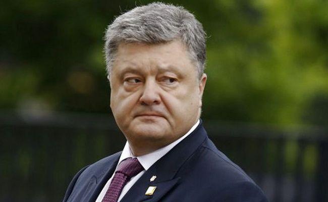 «Международный преступный картель». Политолог дал резкую оценку действиям Порошенко. «Тянет на государственную измену»