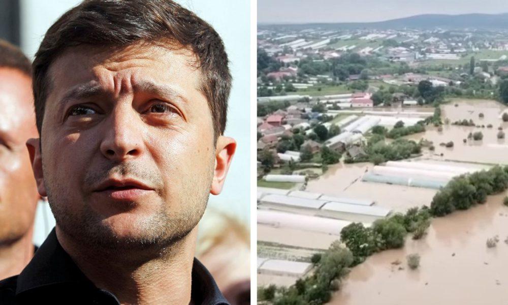 Срочно! «Бомба» под лесами Украины, шокирующее заявление напугало всех: уничтожалось годами