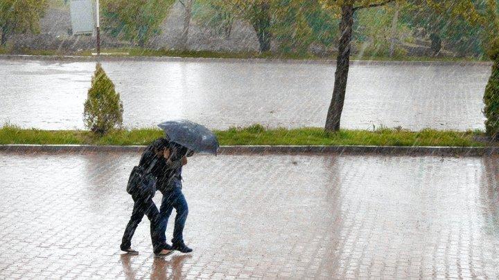 Жарко и дождливо. Синоптики сообщили прогноз на 29 июня. Грозы «переедут» на Восток
