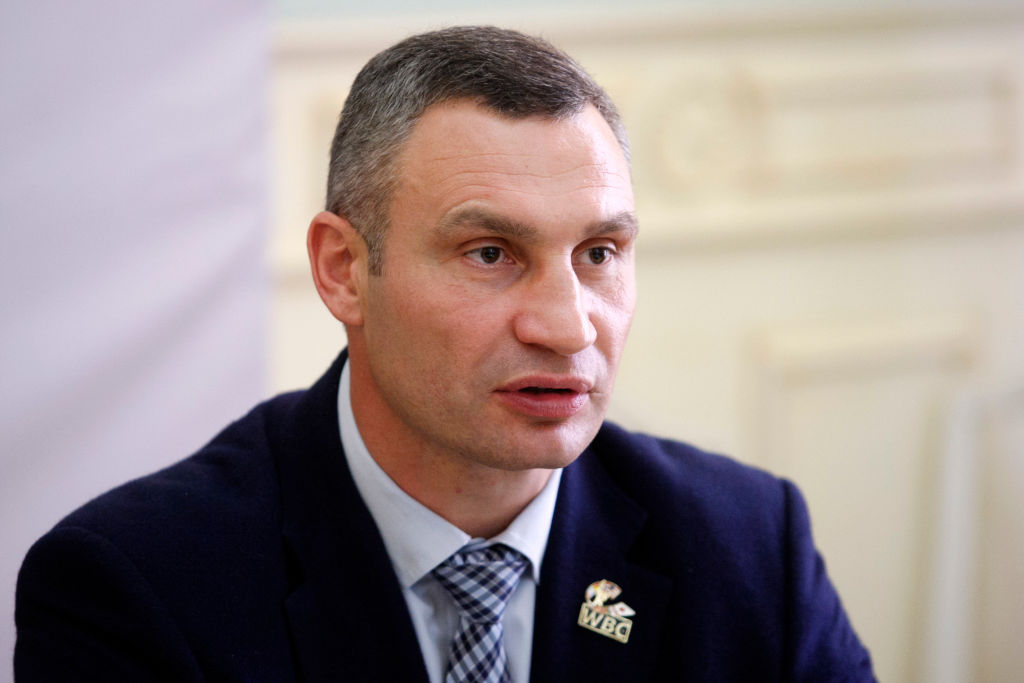 Можем вернуться к строгому карантину: Кличко сделал срочное заявление. В прямом эфире