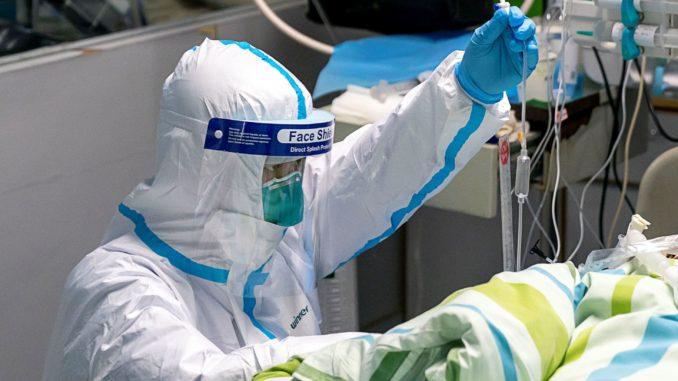 «Три месяца упорной борьбы» От коронавируса скончался известный актер. Был всего 41 год … Болезненная потеря