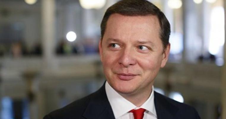 «Пойду и выиграю выборы» Ляшко заявил о своих амбициозных планах. Метит на место в Совете, «мощная поддержка»