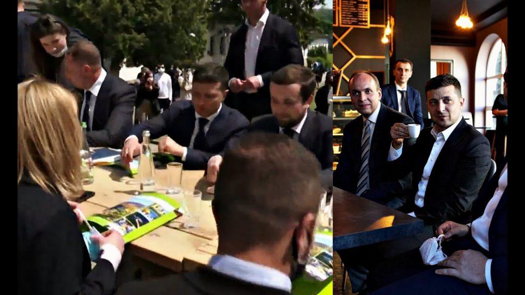 Разберутся с Зеленским! Украинцы в шоке, ни с одним президентом еще такого не было: представить трудно