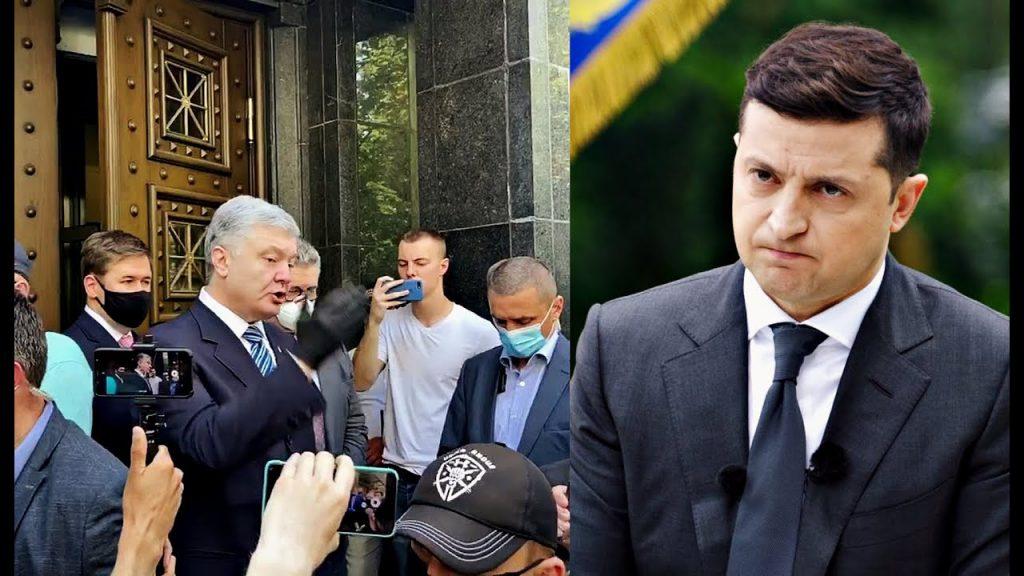 Быстрее, чем мы думали! Неожиданное продолжение скандала с Порошенко: Уже 10 или 11 июня