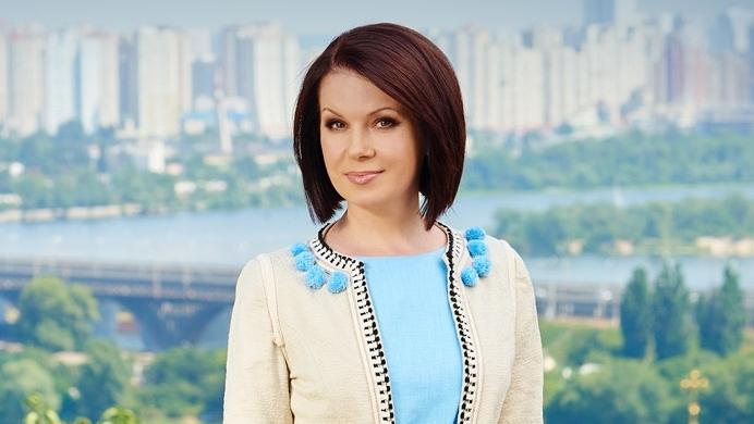 «В роскошном платье» Алла Мазур трогательно обратилась к украинцам. «Проходила свое испытание»