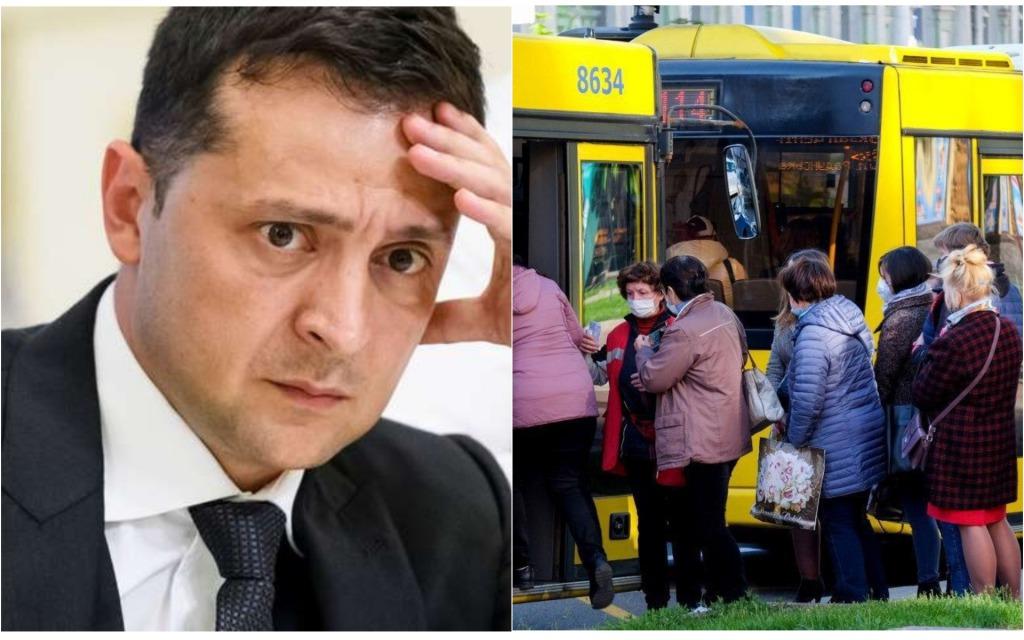 «Плохо будет всем»: Зеленский экстренно обратился к украинцам. Должны остановить!