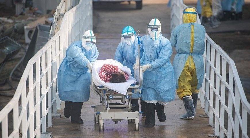 Врачи боролись до последнего»: На Львовщине умерла 41-летняя мама 5-ти детей. Был подтвержден коронавирус