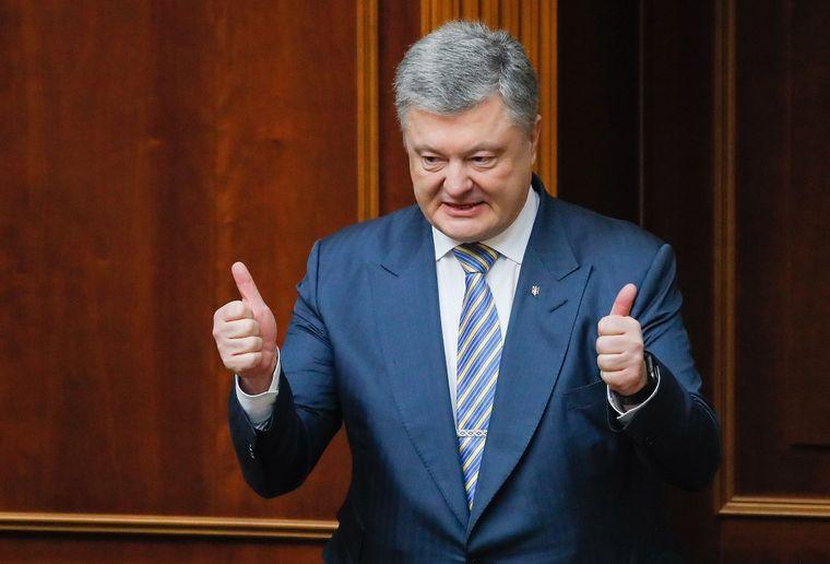 Обратился к Венедиктовой! Коломойский начал «войну» с Порошенко. «Приняли решение»