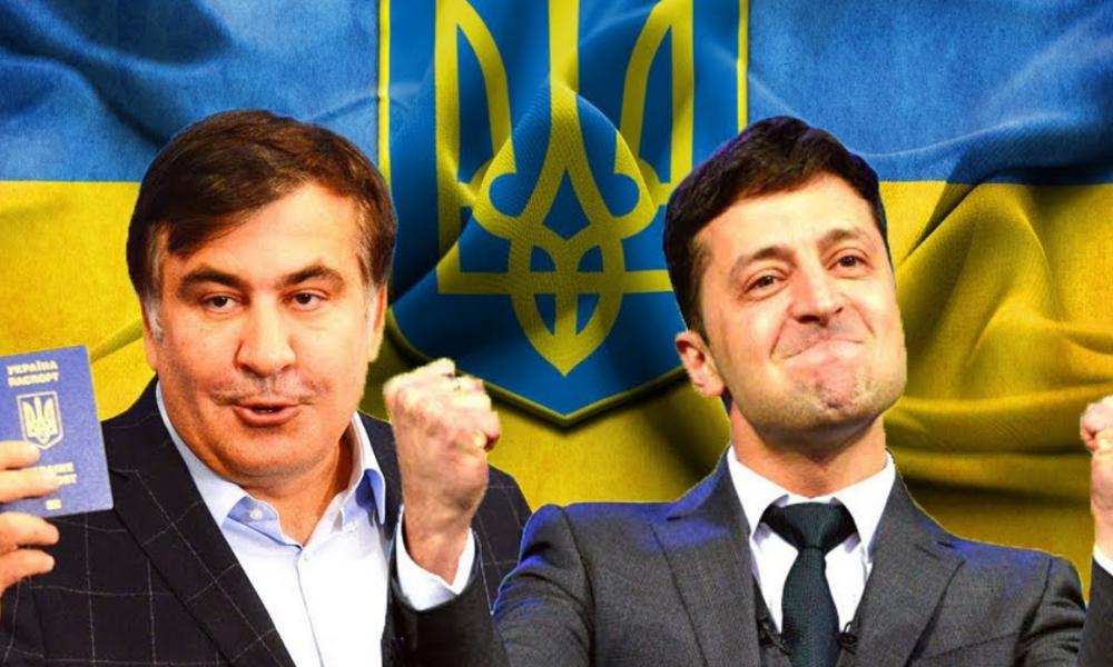 Началось! Саакашвили «вжарил» по полной, обрадовал всю Украину: новая веха в истории страны