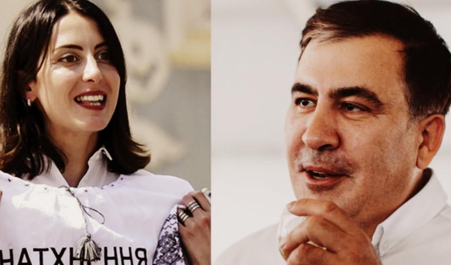 Сразу после заседания! Саакашвили срочно встретился с Деканоидзе. «Не выйдут сухими из воды»