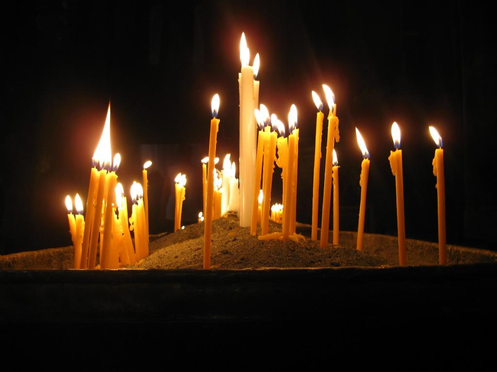 «Пусть с Богом отдыхает»: ушла из жизни известная украинка. Умерла еще вчера…