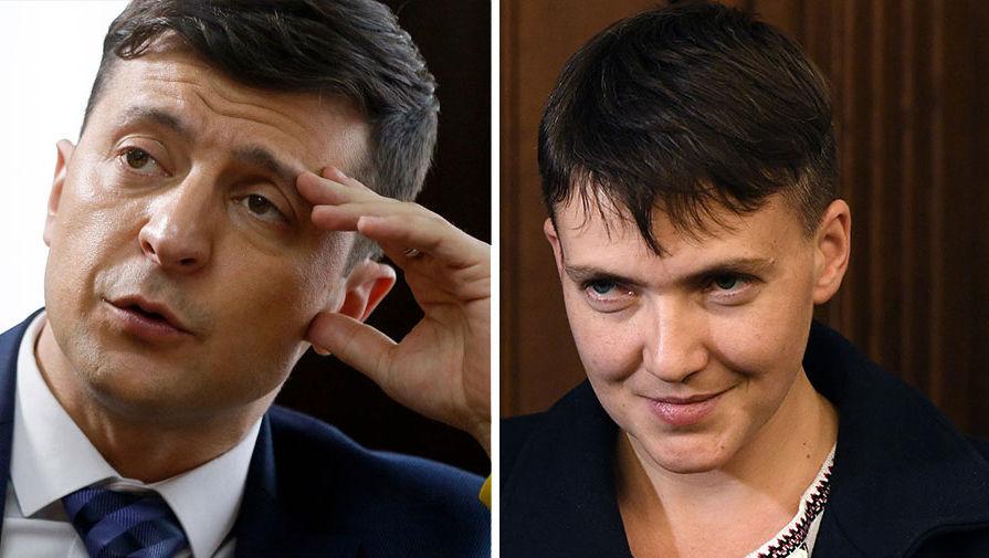 «Если бы он сразу это понял»: Савченко жестко прошлась по Зеленскому и действующей власти. «Нужно менять команду!»