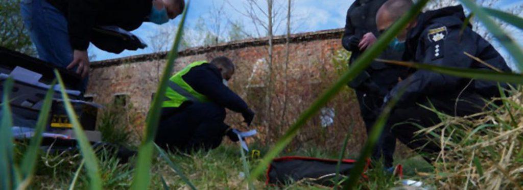 «Сам привел полицию на место преступления»: Жуткое убийство всколыхнуло село на Львовщине