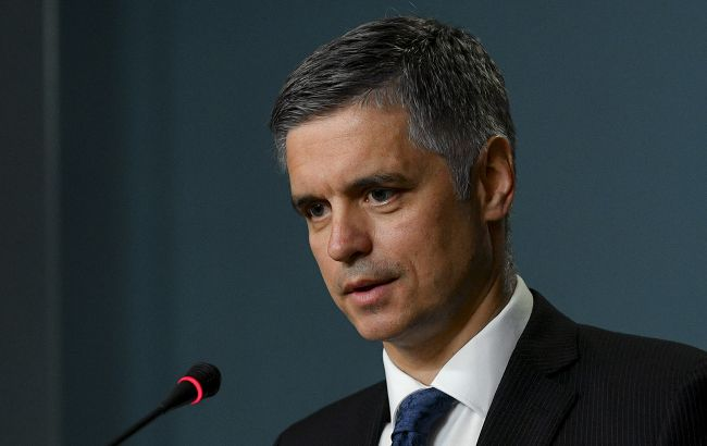 Почти триста нардепов «за». Рада уволила Пристайко с поста вице-премьера. Готовят новую должность