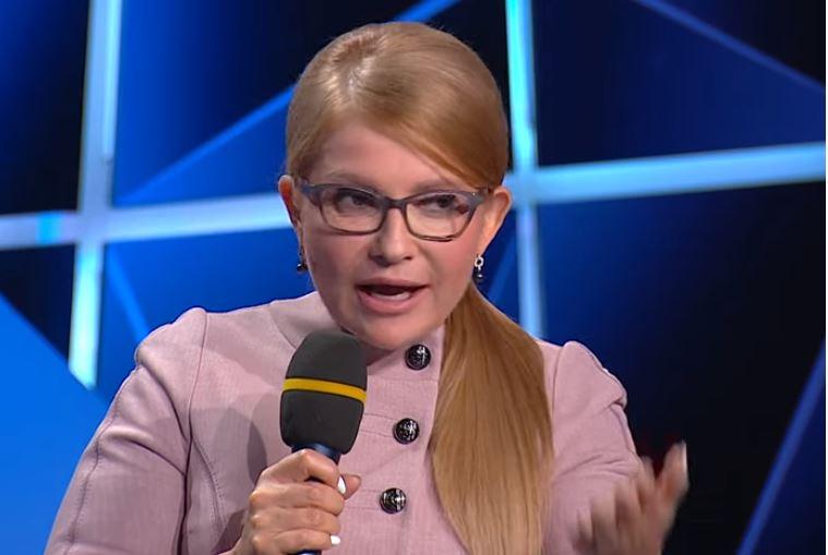 «Вы что, смеетесь, что ли?»: Тимошенко поскандалила в эфире с соратником Зеленского. «Ее даже перекосило от злости»