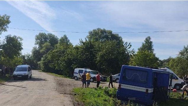 «На повороте не справился с управлением!»: Жуткая авария с пассажирским автобусом на Львовщине. Есть пострадавшие