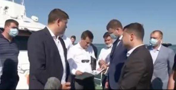 «Врут прямо в глаза» Скандал в Одессе — Зеленский пригрозил. «Как наша страна еще держится?»