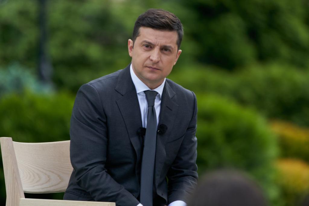«Немедленно принять исчерпывающие меры» Зеленский отреагировал на новый скандал с ГБР: под личным контролем