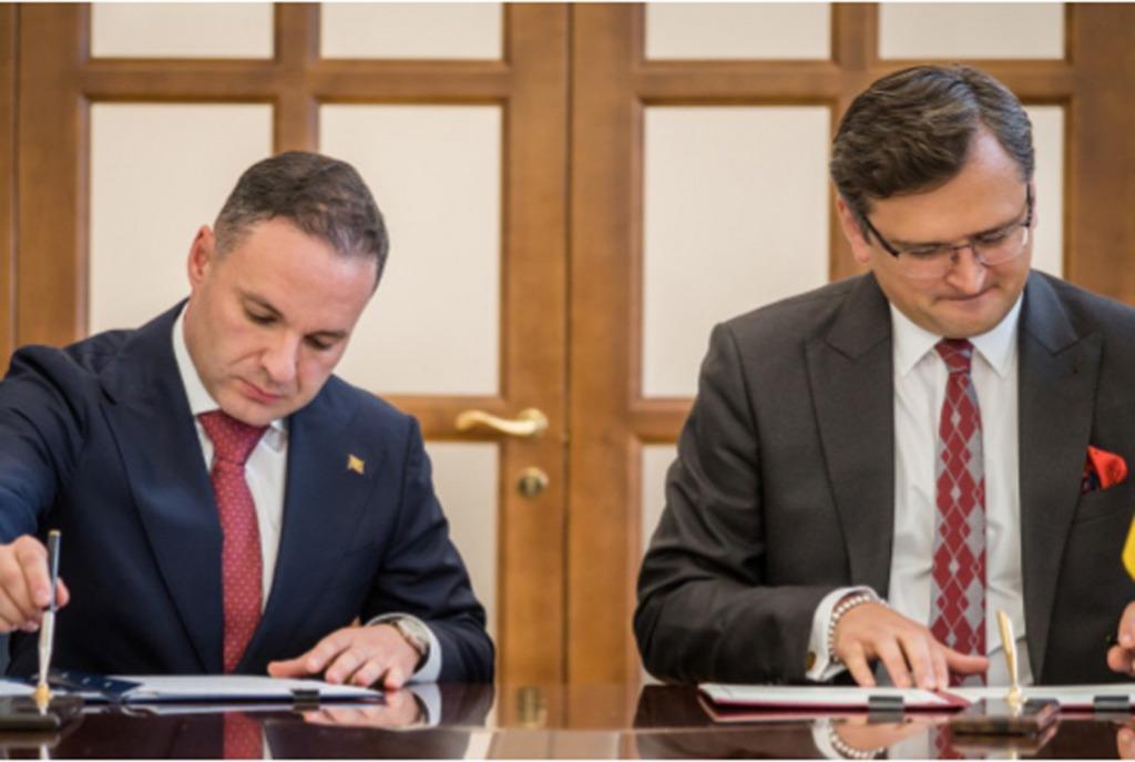 Соглашение подписано. Украина получила безвиз с еще одной страной: заинтересована в инвестициях