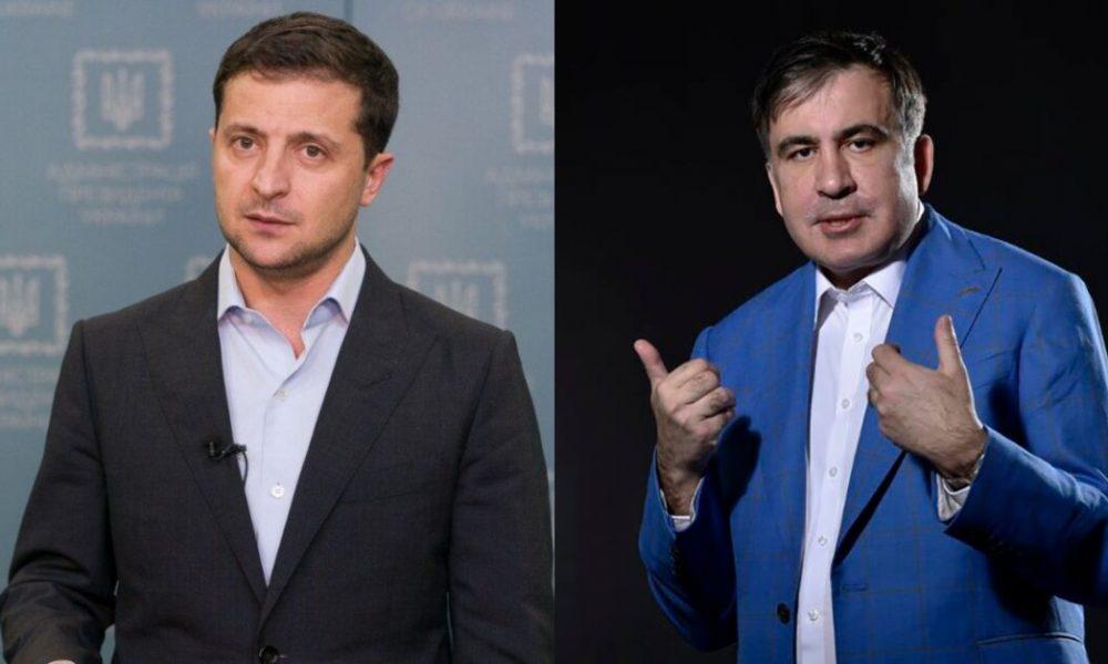 Как при Пороху не будет! Решение Саакашвили ошеломило украинцев — Зеленский решил, началось