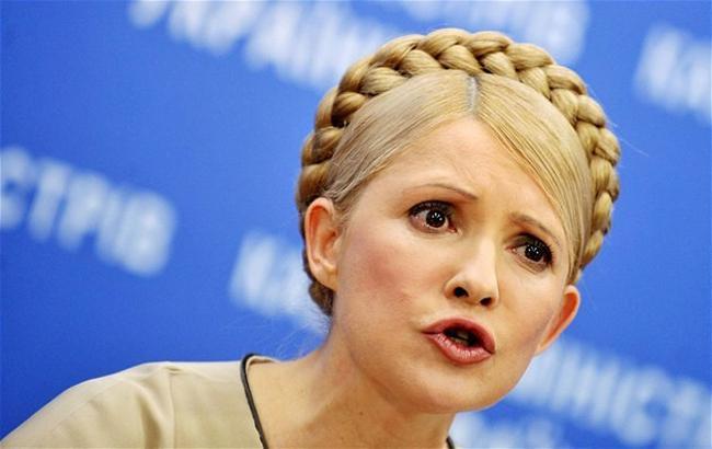 «У Юлии Владимировны новый любовник?»: Тимошенко шокировала своим поведением в Раде. «Леди Ю в расцвете сил»