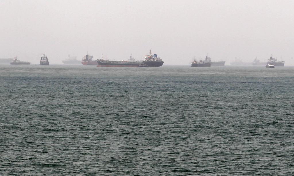 «13 из 19 чланив экипажа». Пираты решились на наглый поступок, похитили их. «Среди них 4 украинцев»