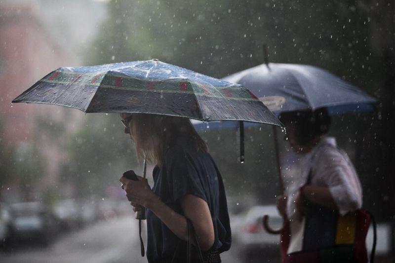 «Дожди и прохлада»: Погода в Украине резко ухудшится. «Одевайтесь теплее»
