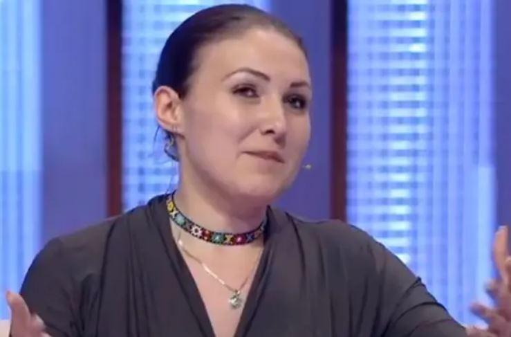 » Капитуляцию подписал шоколадный барыга! «: Украинцы разнесли скандальную Федыну в Сети. Досталось по полной.» А где шеф? «