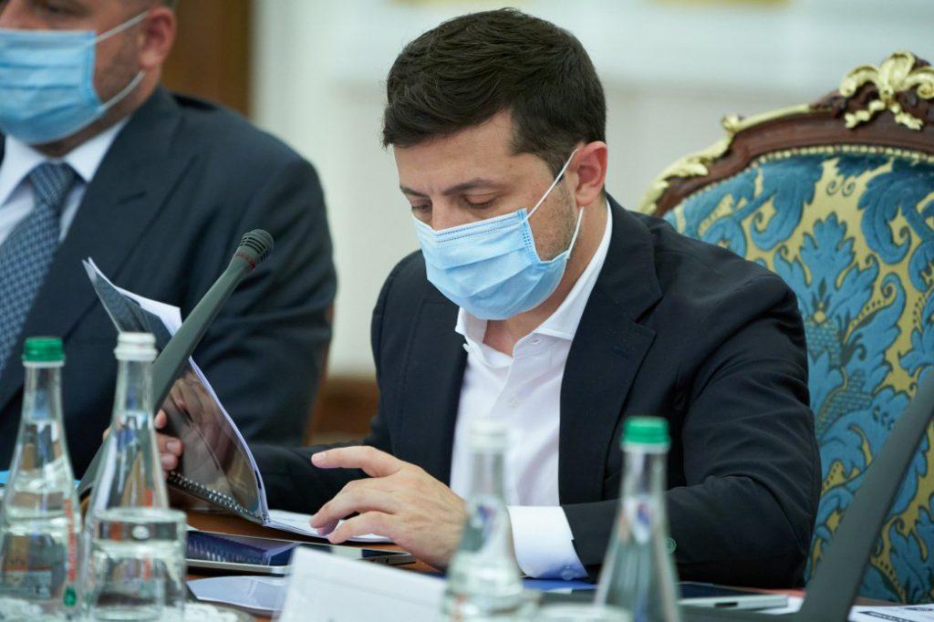 Уже следующей весной! Зеленский оценил Большую стройку в Одесской области