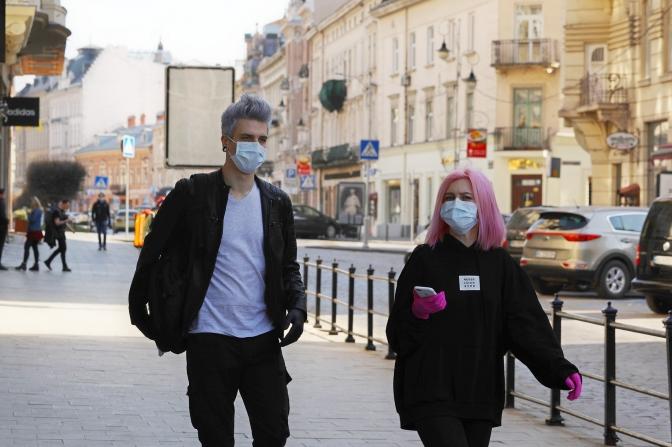 «Ограничить работу до 22.00»: Во Львове усилили карантинные ограничения. «Большое количество случаев коронавируса»