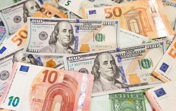 «Доллар дешевеет, а евро наоборот»: Свежий курс валют перед выходными. Нестабильные колебания