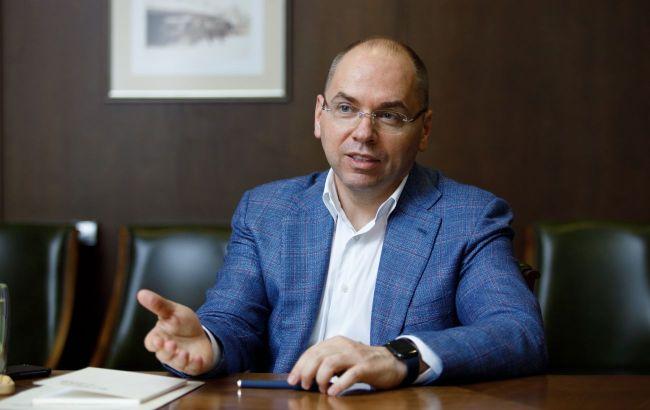 «Постоянно мониторим». МЗ оценило готовность Украины ко второй волне коронавируса. «Пытаются не доводить к ИВЛ»