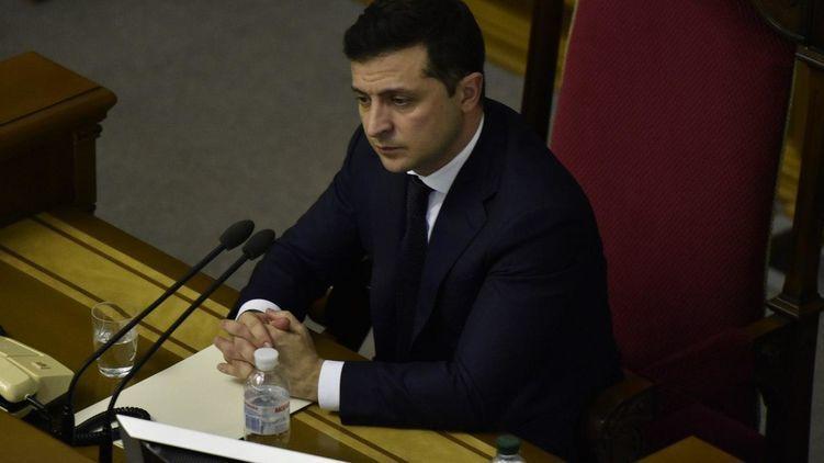 Через неделю назначат. Зеленский заявил о кадровых изменениях в Кабмине, новая должность. «Лучшая кандидатура»