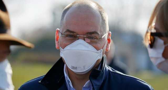 «Никогда не было такого и вот опять» Министр Степанов в центре громкого скандала. «Наживается на пандемии»